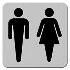PLACAS WC