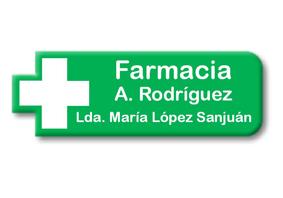 Mod. 1 - Placa de Identificación FARMACIA - Placa de Identificación personal para FARMACIAS, grabación laser. Fabricado en acrílico color VERDE tamaño 7,5x2,5 cm y 1,6 mm de grosor, puntas redondeadas. Fijación con imperdible o fijación magnética.